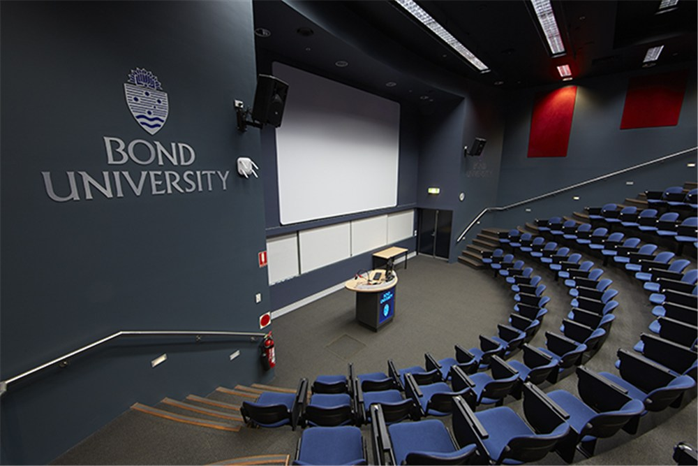 Collaborative Teaching ~ Bond university theatre s