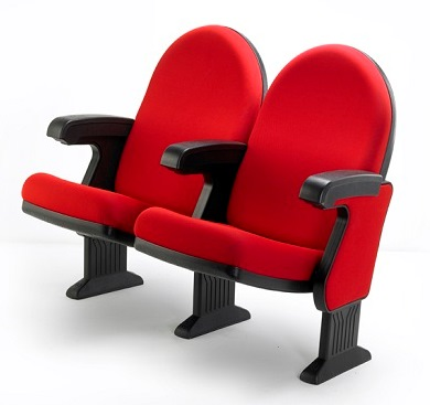 Eros theater seat review