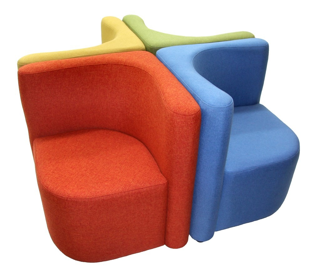 Collaborative Teaching Resources ~ Flexi soft seating