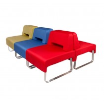 Sleigh - Soft Seating