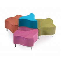 Jigsaw - Soft Seating