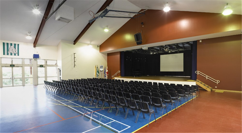 Collaborative Teaching Environment ~ Coomera anglican college