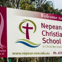 Nepean Christian School 39