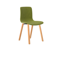 Ace Chair – Fully Uph
