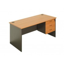 Adapt Straight Desk