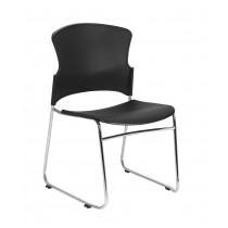 Choice 100 Sled Base Chair
