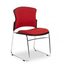 Choice 110 Sled Base Chair