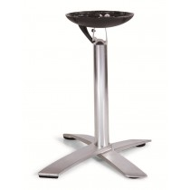 Hercules Folding Table Base