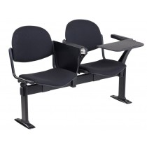 Seeger 510 Fixed Beam Seat with Writing Tablet System