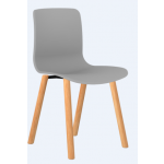 Ace Chair – No Uph