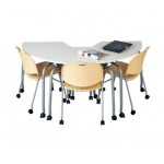 Ant Table Configuration